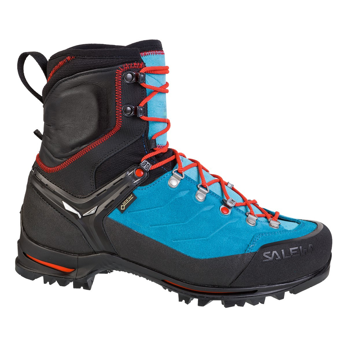 Salewa WS VULTUR EVO GTX - Princess Blue/Rose Red - 5