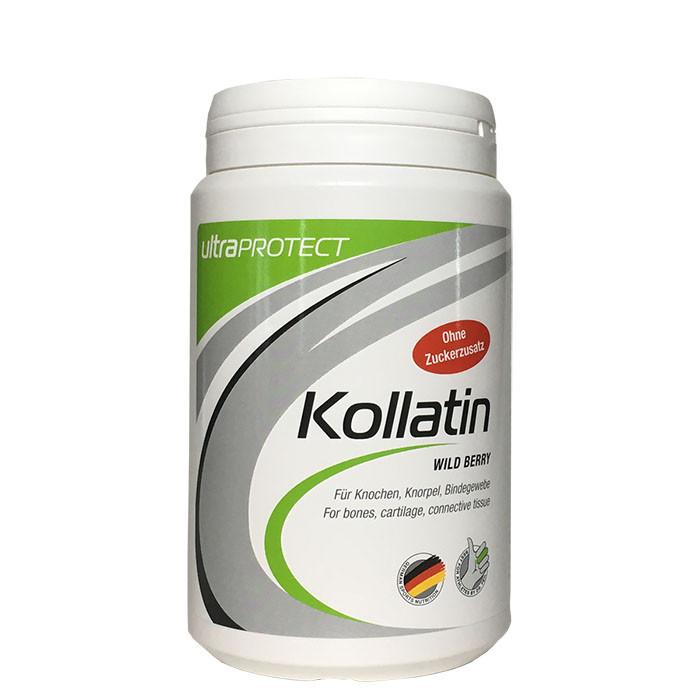 ultraSPORTS ultraPROTECT Kollatin Ergänzungsjoker - 380 g Dose