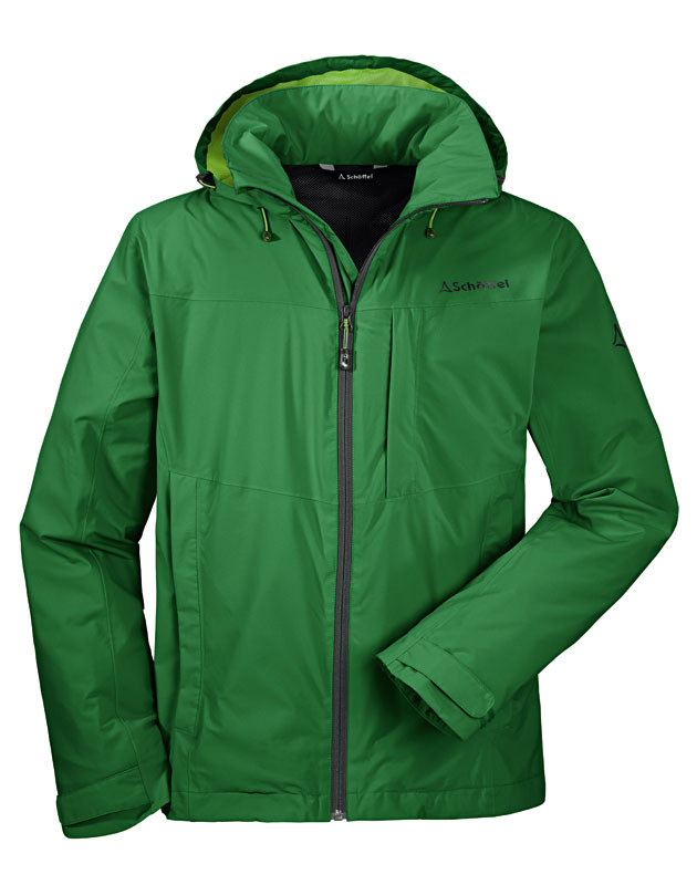 Schöffel Diamond M - Outdoorjacke-48