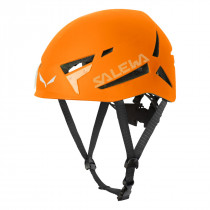 Salewa VEGA HELMET - ORANGE,S/M