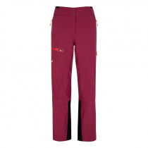Salewa W SELLA RESPONSIVE PNT - rhodo red,Gr.34