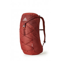 Gregory ARRIO 18 RC - BRICK RED