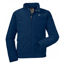 Schöffel Jacket Pittsburgh1 - dress blues, 46