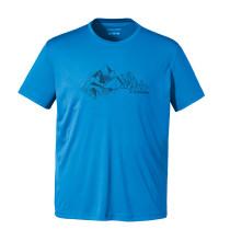 Schöffel T Shirt Barcelona3 - directoire blue, 46