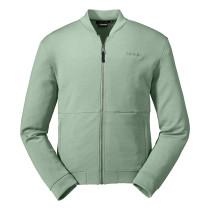 Schöffel Fleece Jacket Stockport M - lily pad, 46