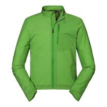 Schöffel 2.5L Jacket Bianche M - green flash, 52