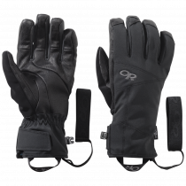 Outdoor Research IlluminatOutdoor Research SensOutdoor Research Gloves-black-XL