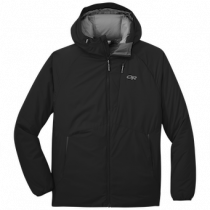 Outdoor Research Men's Refuge Hooded Jacket