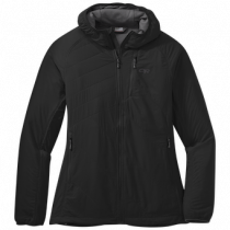 Outdoor Research Women's Refuge Air Hooded Jacket