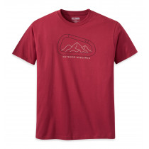 Outdoor Research Men's Rumney S/S Tee