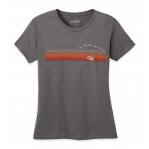 Outdoor Research Women's Ally S/S Tee