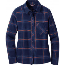 Outdoor Research Women's Sandpoint Flannel Shirt