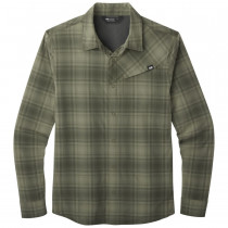 Outdoor Research Men's Astroman L/S Sun Shirt