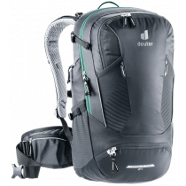 Deuter Trans Alpine 24 - black