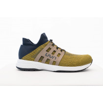UYN MAN NATURE TUNE SHOES - Sage/Carbon - 44