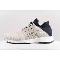 UYN MAN NATURE TUNE SHOES - Pearl Grey/Carbon/Grey - 41