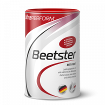 ultraSPORTS Beetster - 560 g Dose - Red Fruit