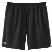 Outdoor Research - OR Men's Turbine Shorts - black/pewter - M