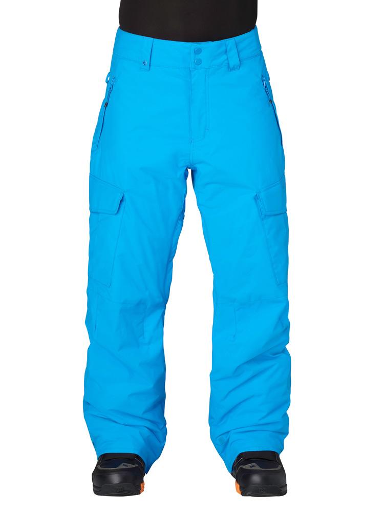 QUIKSILVER Porter 10K Ins Pants - Gr. L