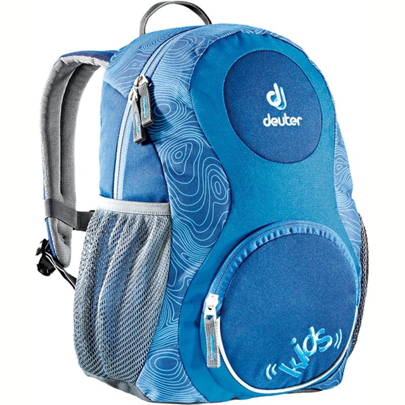 Детские рюкзаки Deuter маленького размера - это настоящие хиты для...