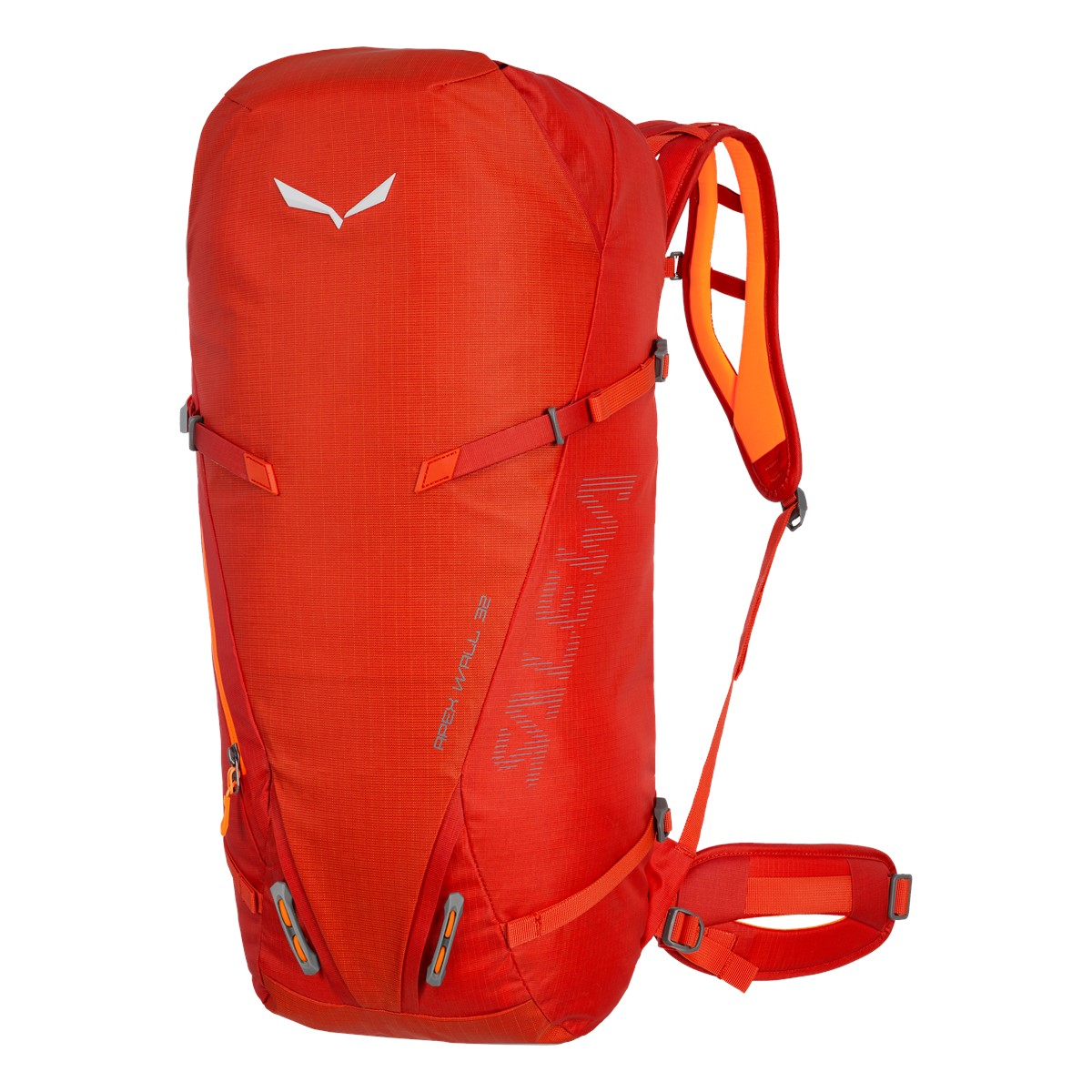 Salewa APEX WALL 32 - PUMPKIN - UNI - pumpkin 00-0000001244