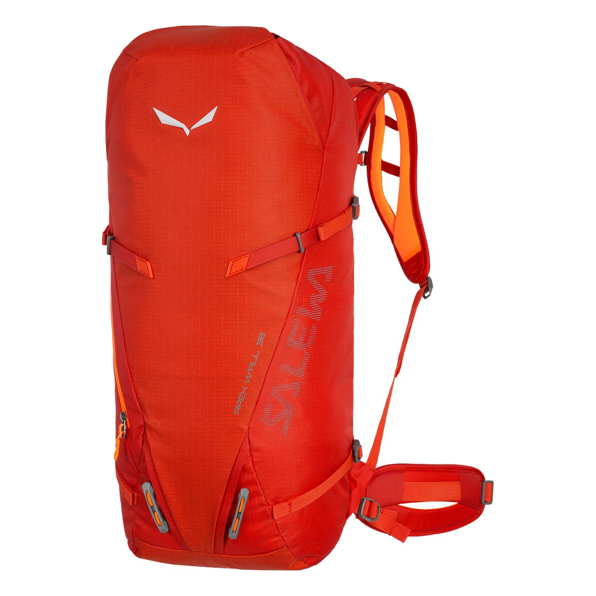 Salewa APEX WALL 38 - PUMPKIN - UNI - pumpkin 00-0000001245