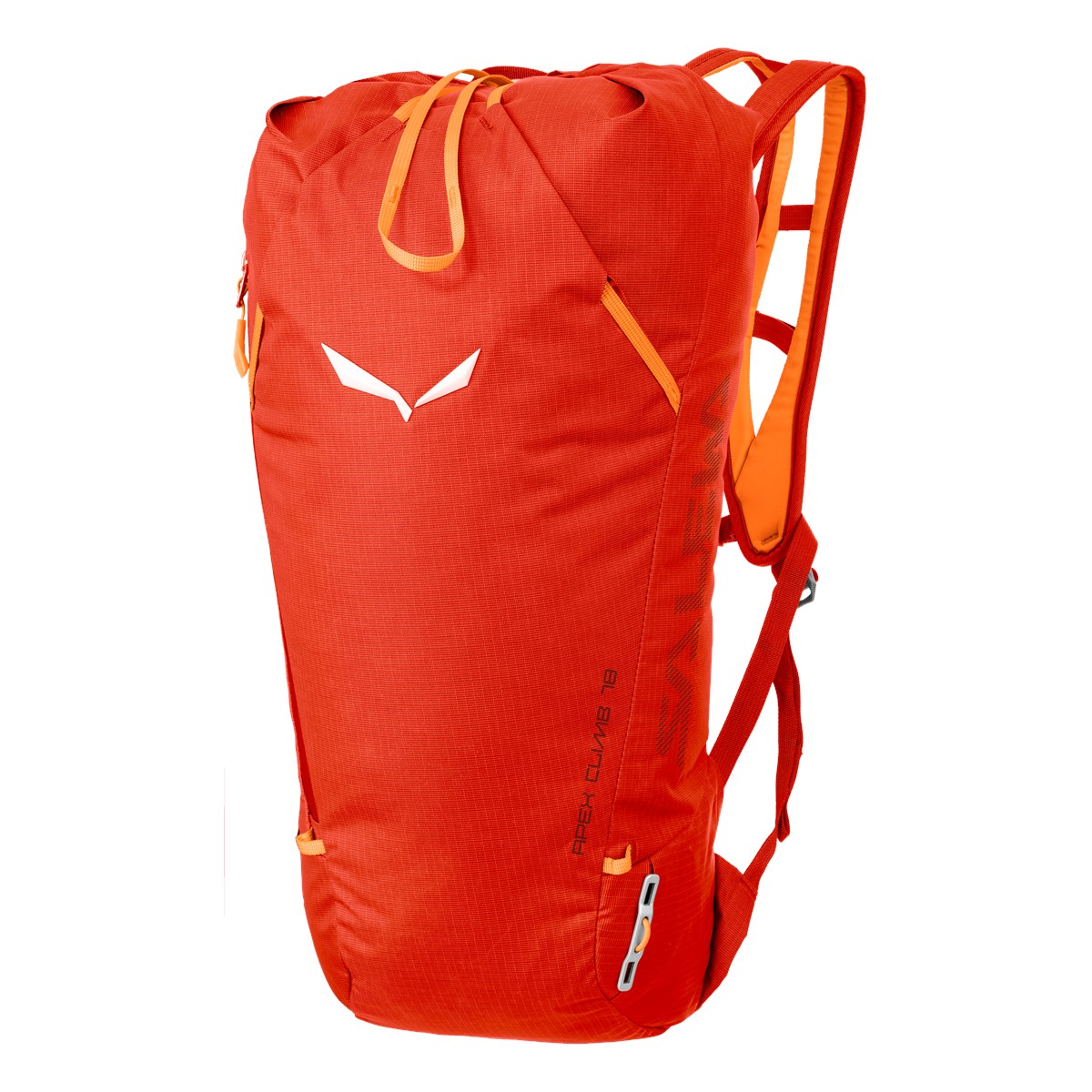 Salewa APEX CLIMB 18 BP - PUMPKIN - UNI - pumpkin 00-0000001252