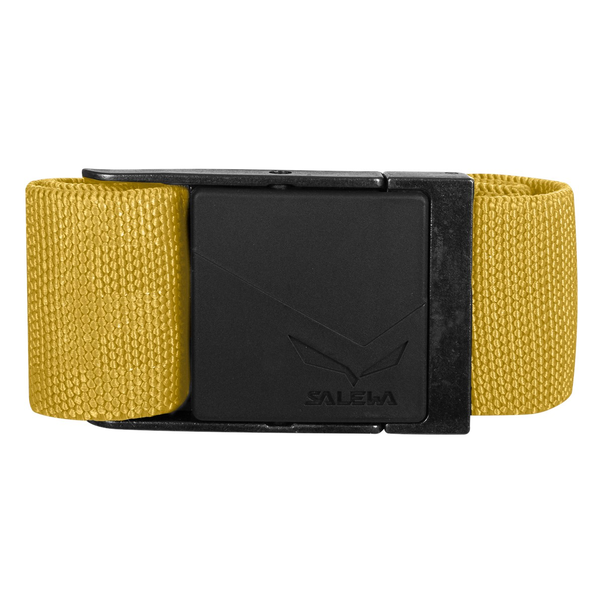 Salewa RAINBOW BELT - nugget gold - UNI - NUGGET GOLD 00-0000024812