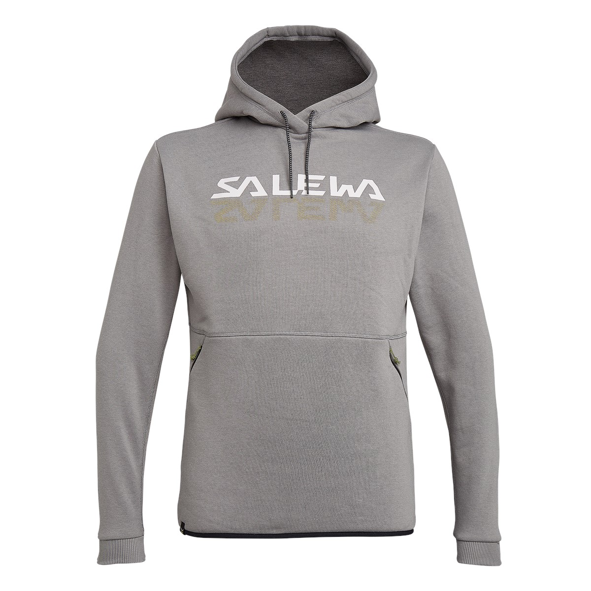 Salewa REFLECTION DRY M HDY - grey melange - 48/M