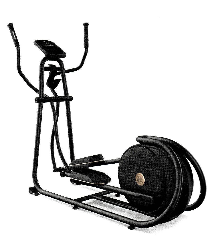 Horizon Fitness Citta ET5.0 - Crosstrainer