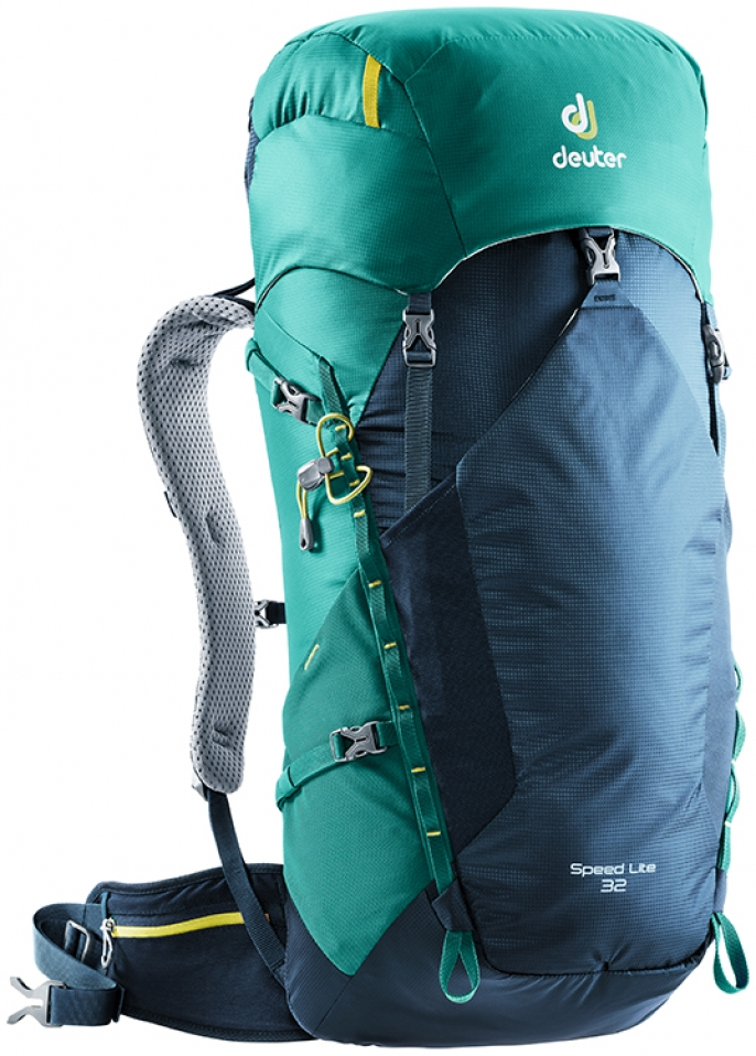 Deuter Speed Lite 32 - navy-alpinegreen