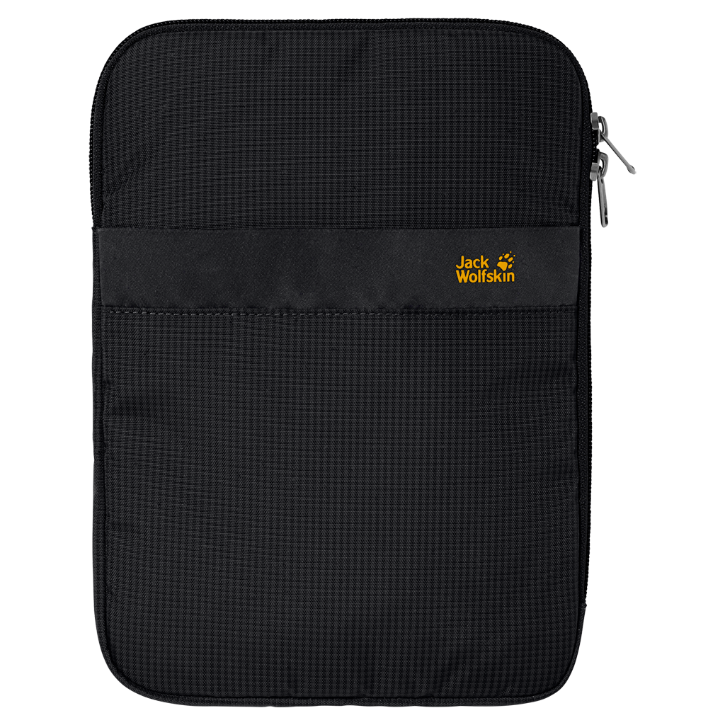 "Jack Wolfskin E-protect 10"" Pouch - black"