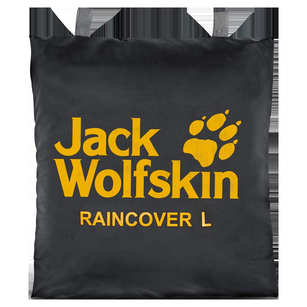 Jack Wolfskin Raincover L - phantom