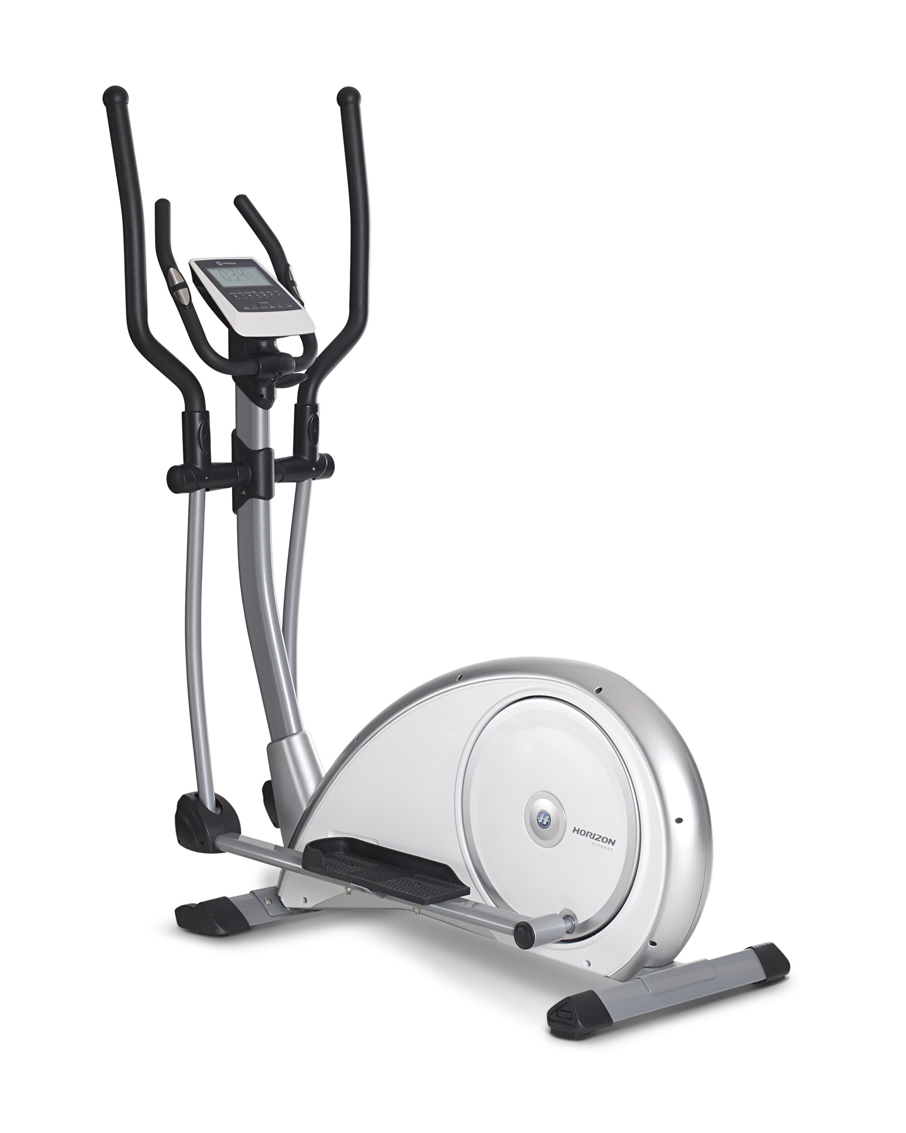 Horizon Fitness Syros – Crosstrainer / Ellipsentrainer
