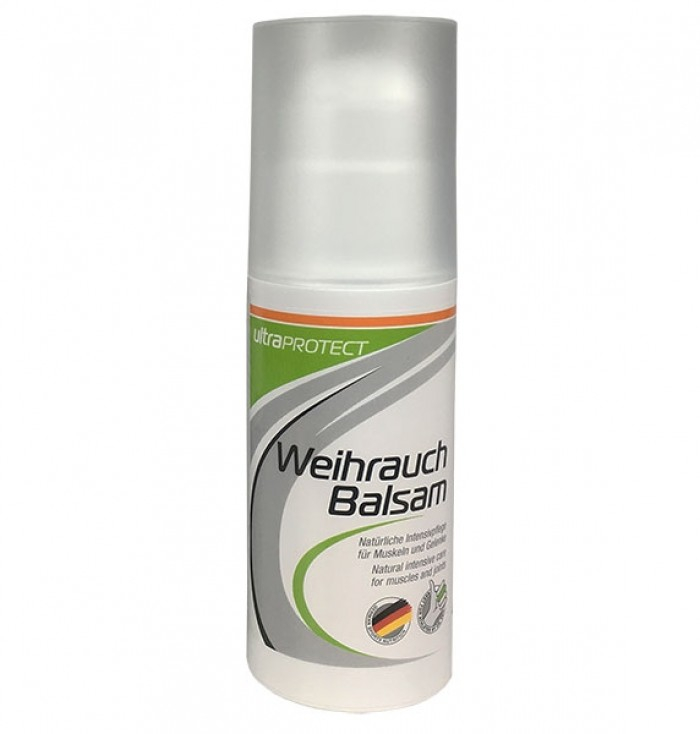 Ultra Sports ultraSPORTS Weihrauch-Balsam - 100 ml