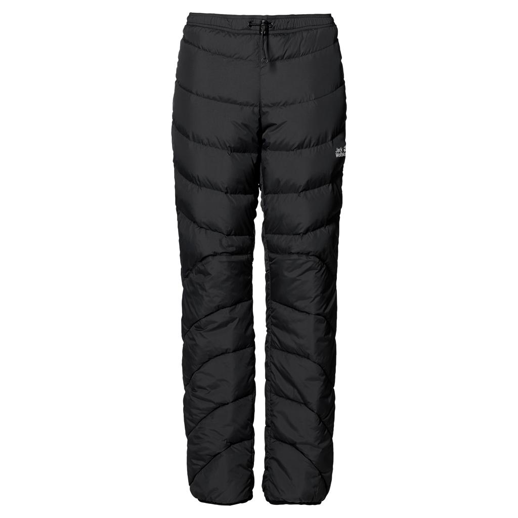 Jack Wolfskin ATMOSPHERE PANTS WOMENATMOSPHERE PANTS WOMEN - black - L