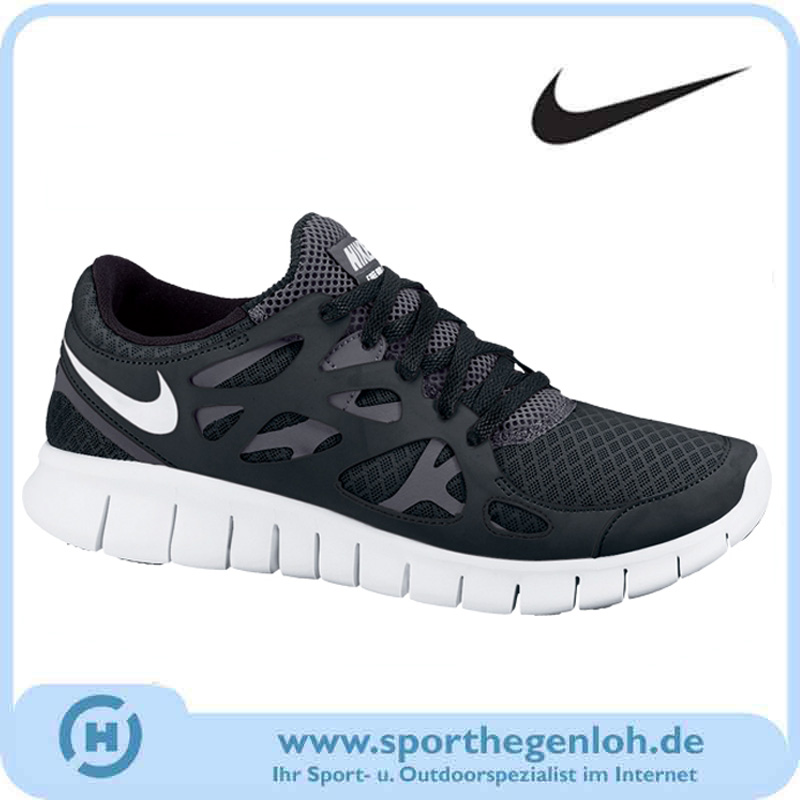 nike free run 2 neu natural running gr 47 ebay. Black Bedroom Furniture Sets. Home Design Ideas