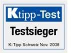 Kipp Testsieger