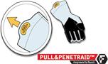Pull & Penetraid